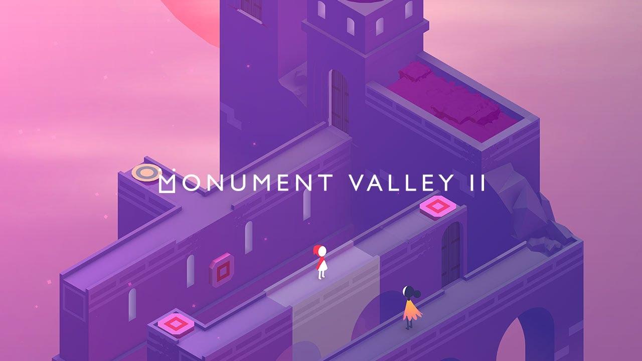 Monument Valley 2 İndir