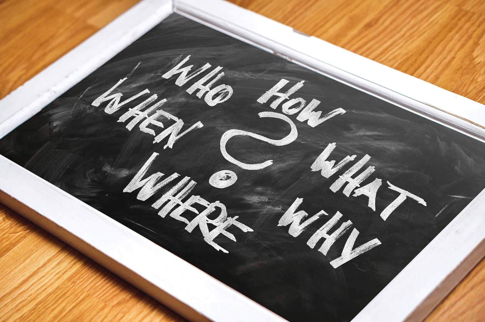sandi mann doğru soruları sorabilmenin mutluluk için önemli olduğu kanısında