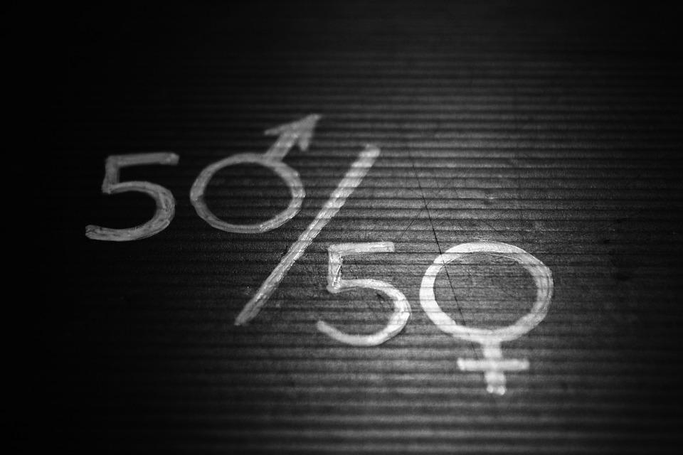 Cinsiyet Eşitliği Uçurumu Raporu