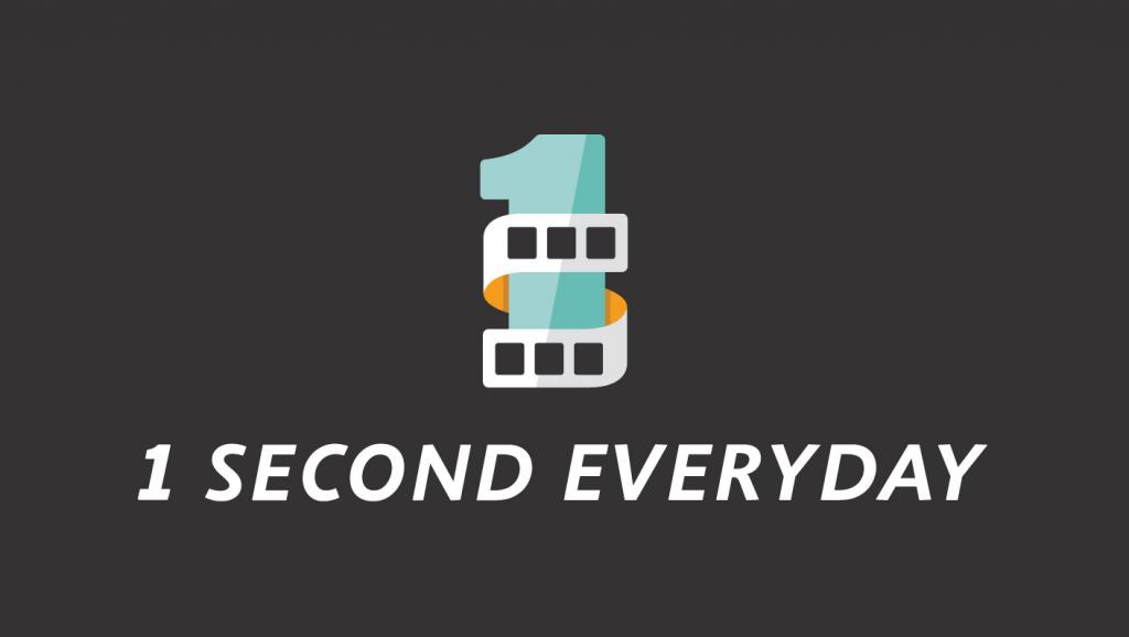 1 Second Everyday: Video Diary ios indir