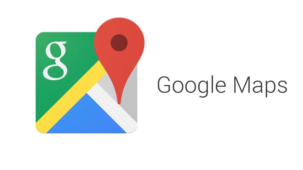 google maps ios indir