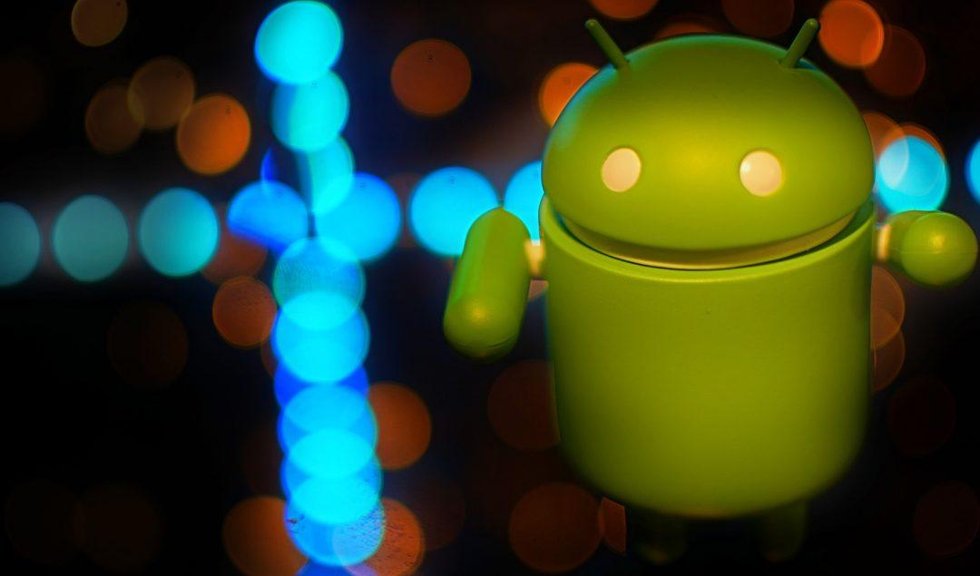 2018'in en iyi android uygulamaları
