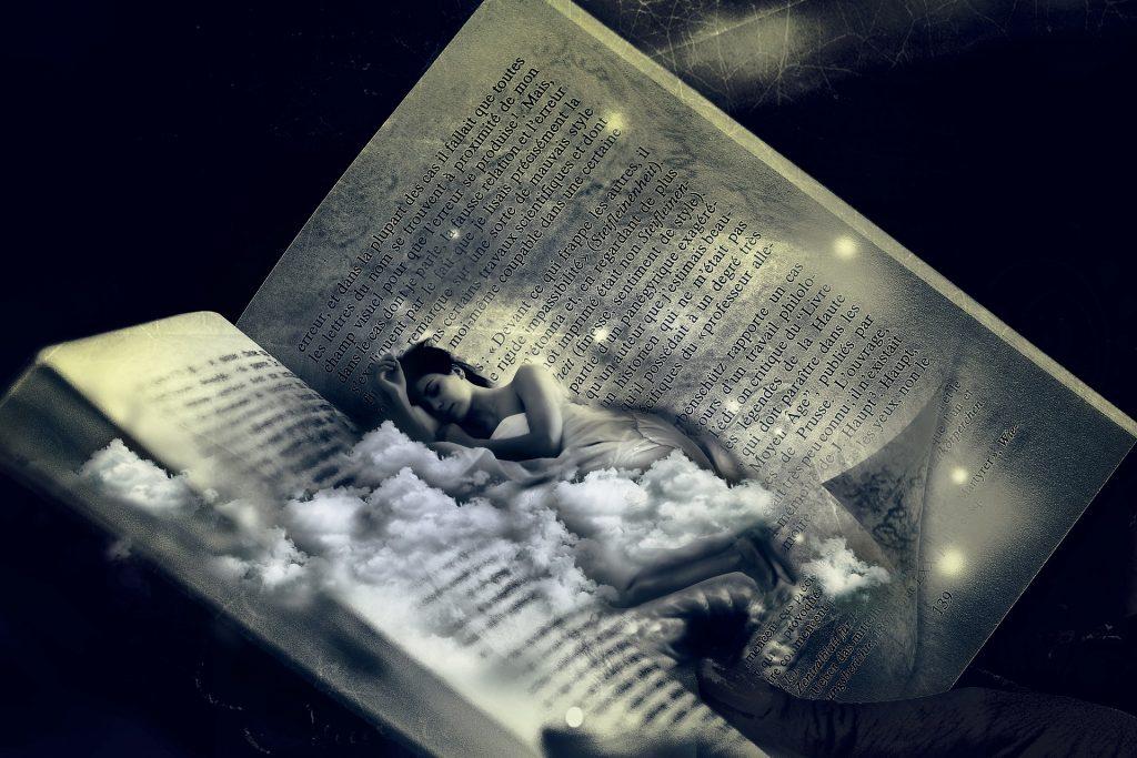 rüyalar rem uykusunda görülür