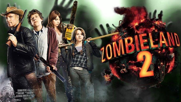 Zombieland 2 vizyon tarihi