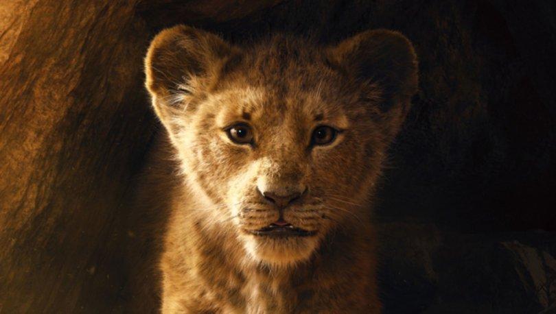 The Lion King (Aslan Kral) vizyon tarihi