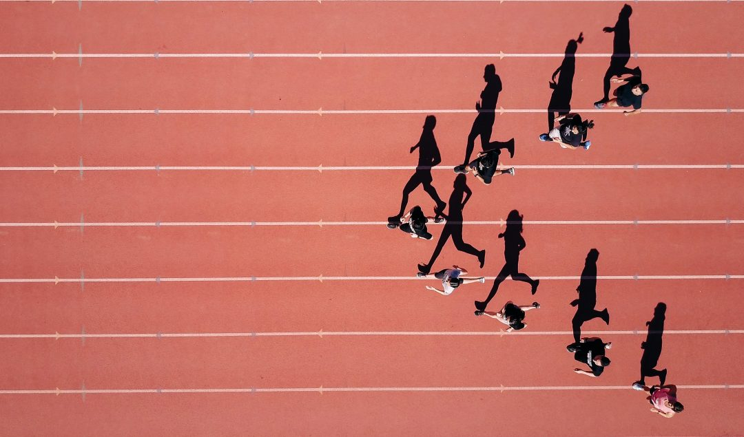 rekabette bir adım önde olma stratejileri