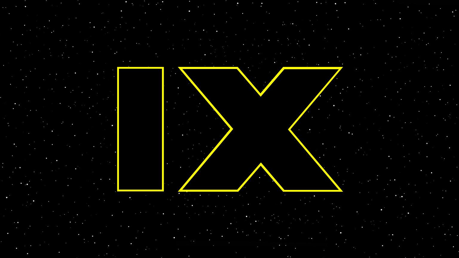 Star Wars: Episode IX (Star Wars 9) vizyon tarihi
