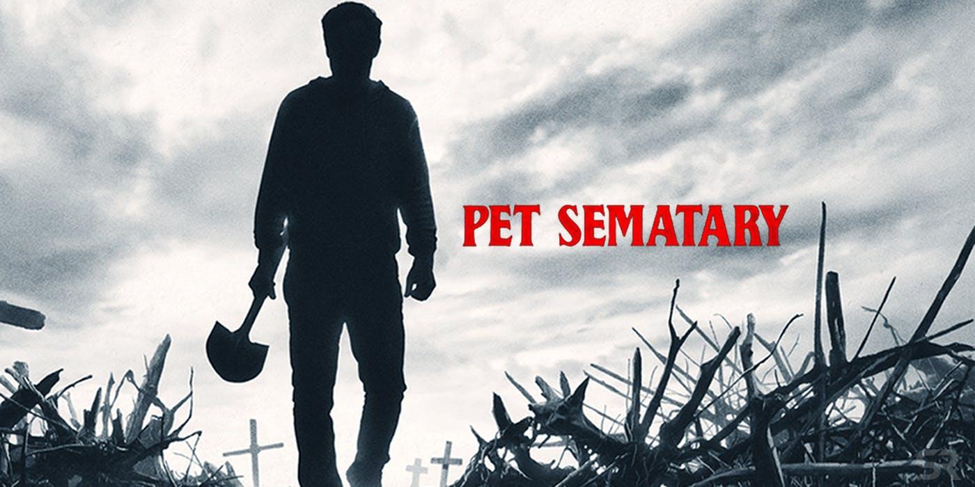 Pet Sematary (Hayvan Mezarlığı) vizyon tarihi