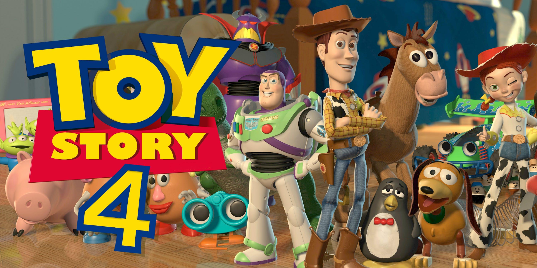 Toy Story 4 (Oyuncak Hikayesi 4) vizyon tarihi