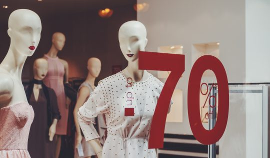 kadınlar için pazarlamada 4 basit kural