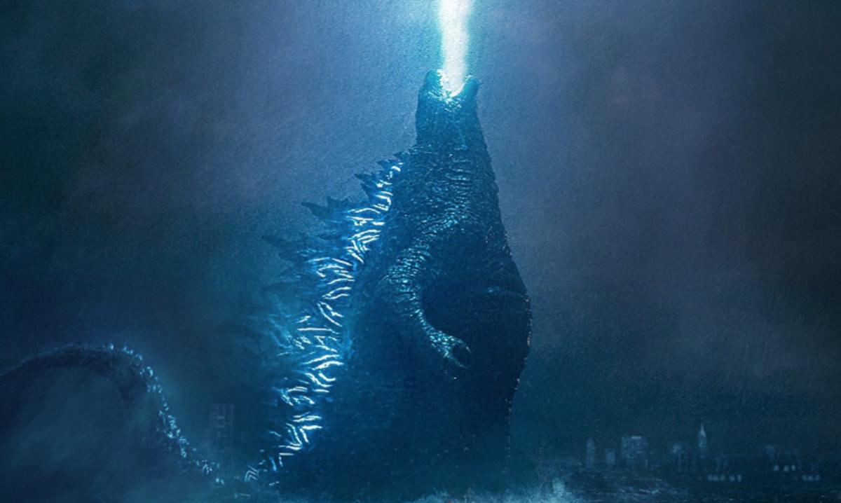 Godzilla: King of the Monsters (Godzilla II: Canavarlar Kralı) vizyon tarihi