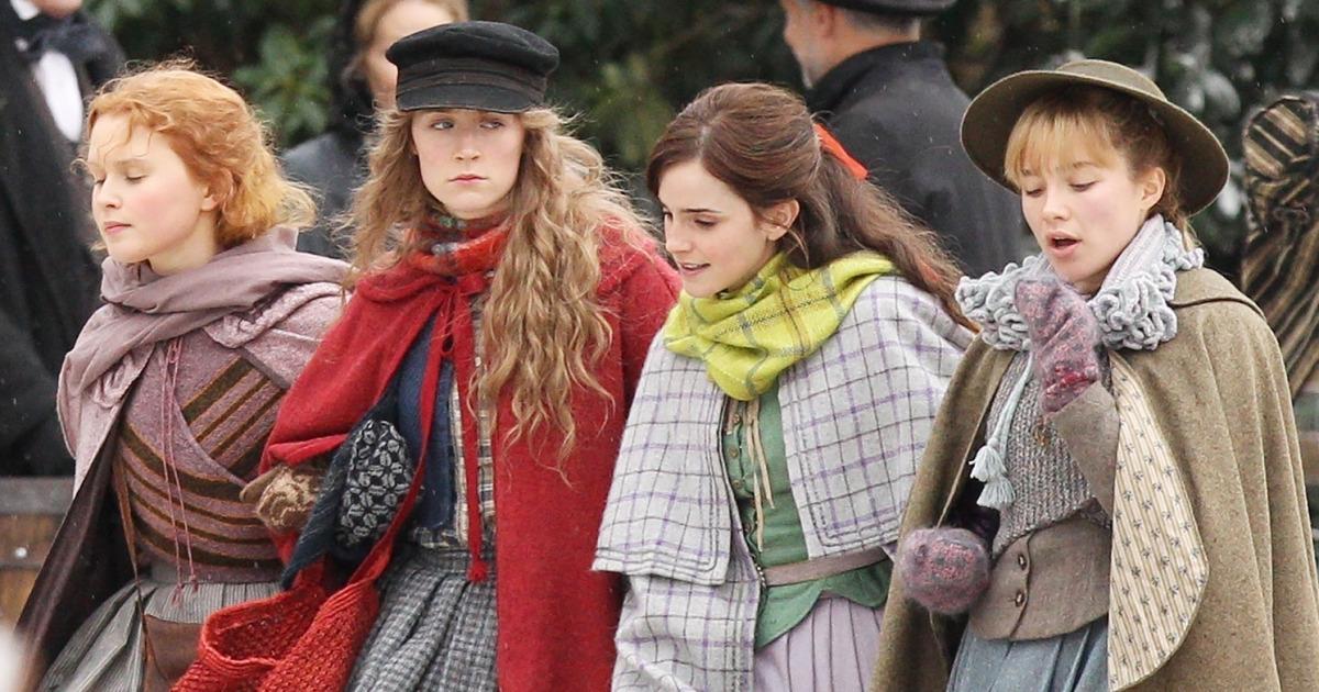 Little Women (Küçük Kadınlar) vizyon tarihi