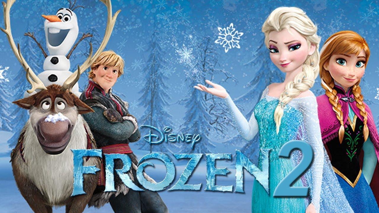 Frozen 2 (Karlar Ülkesi 2) vizyon tarihi