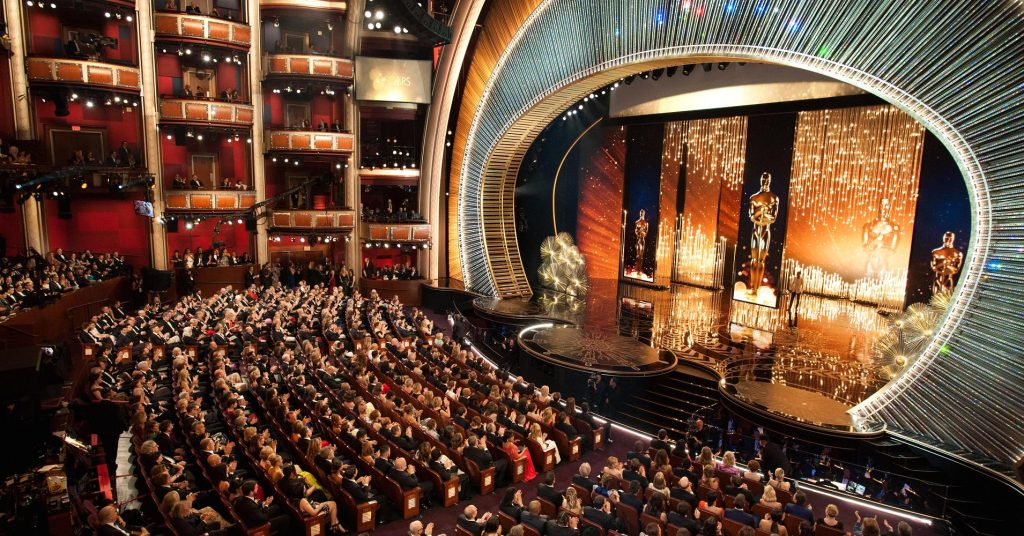 91. Oscar Ödül Töreni