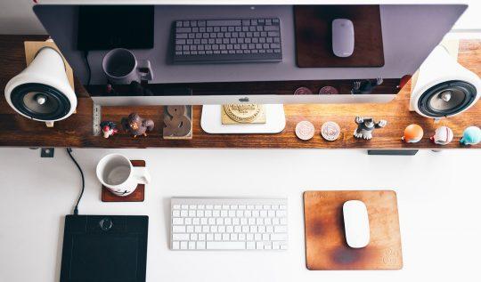 pazarlama kampanyaları için görsel tasarım trendleri
