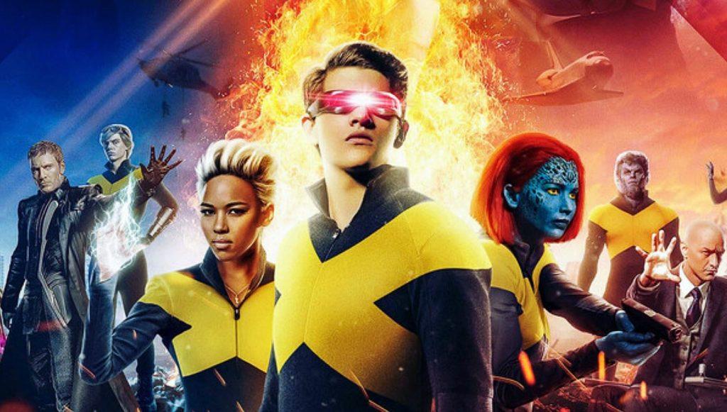X-Men: Dark Phoenix  vizyon tarihi