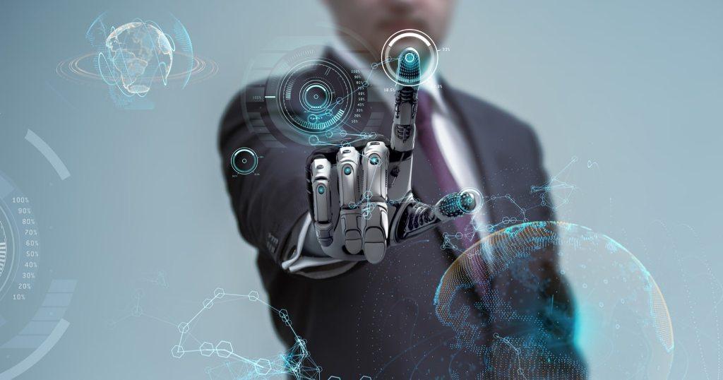 yapay zekâ ve dijital pazarlama