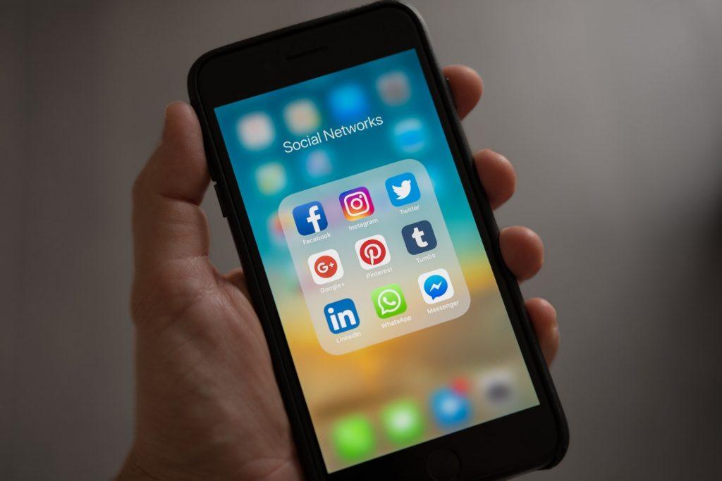sosyal medya reklamcılığı