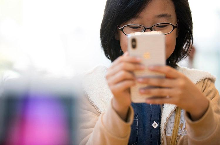 akıllı telefon alışkanlıkları