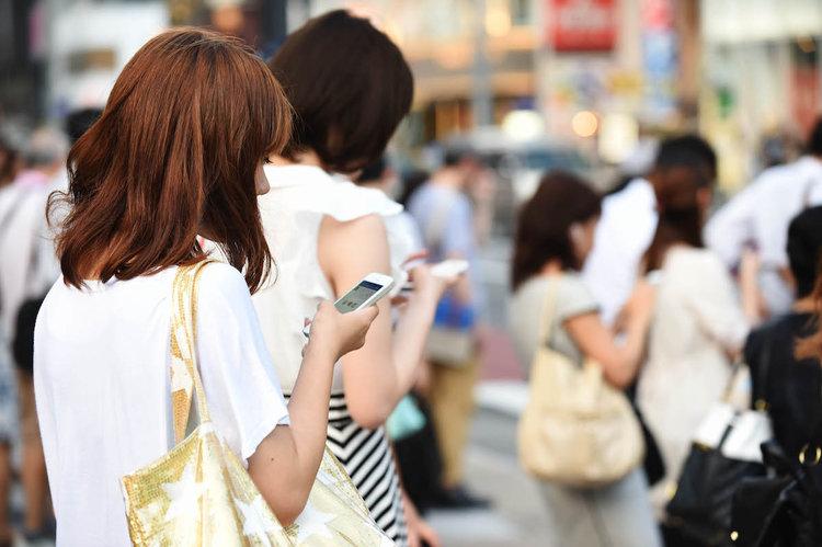 akıllı telefon ve olumsuz etkileri