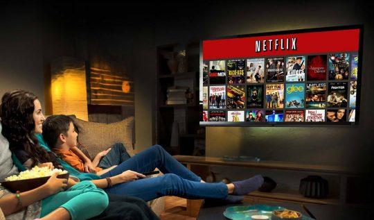 Haziran'da Netflix'te