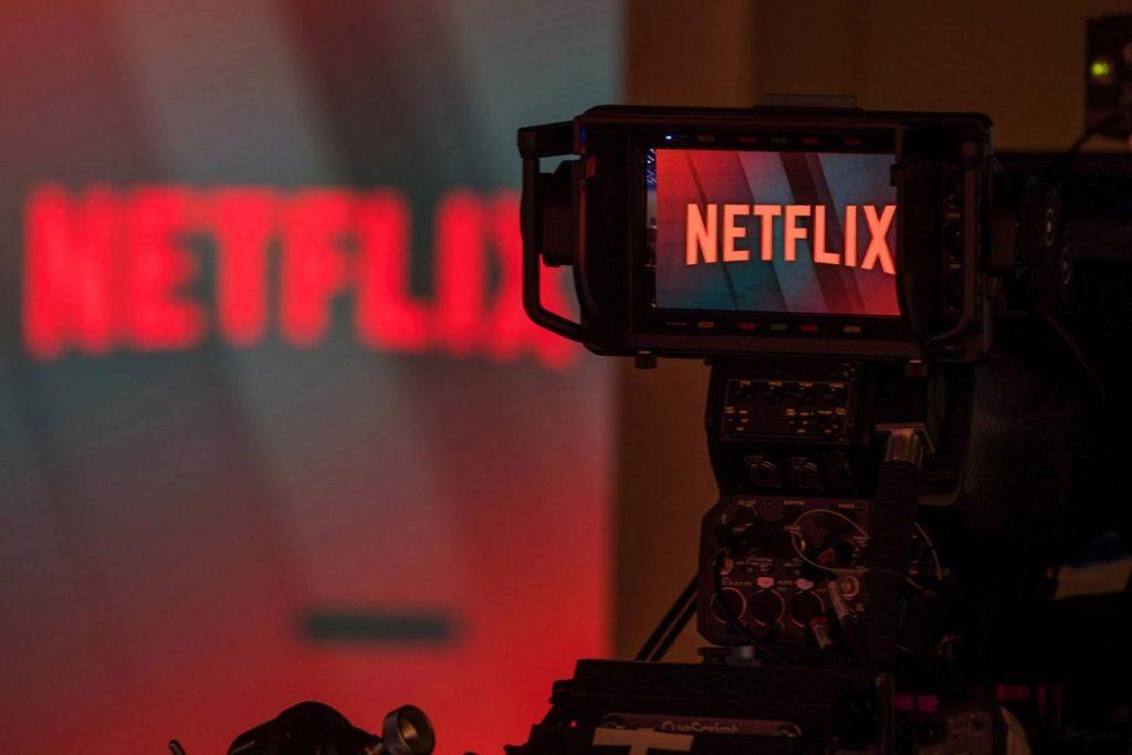Geçmişten Günümüze Marka Netflix