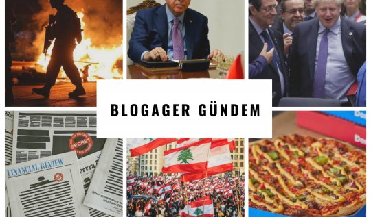 Blogager Gündem