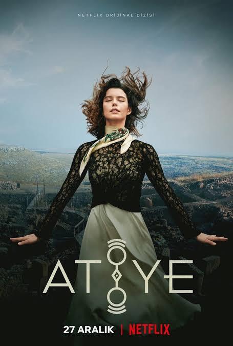 atiye-netflix
