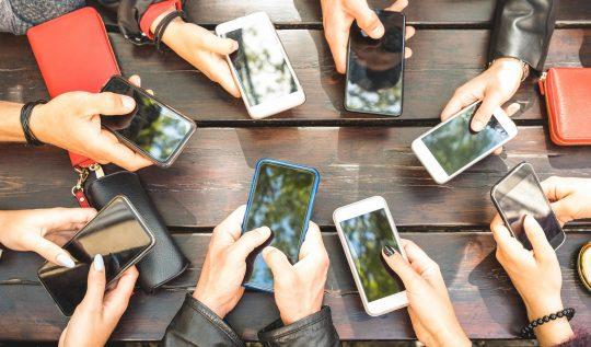 Mobil-Telefonlar-endüstriye-etkileri