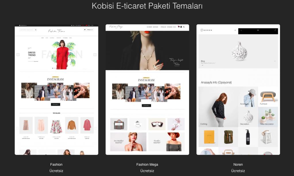 Kobisi-eticaret-web-tasarimi