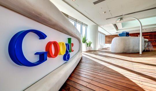 google-olmak