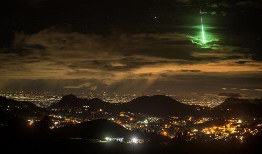 meteor'un-patlama-ani