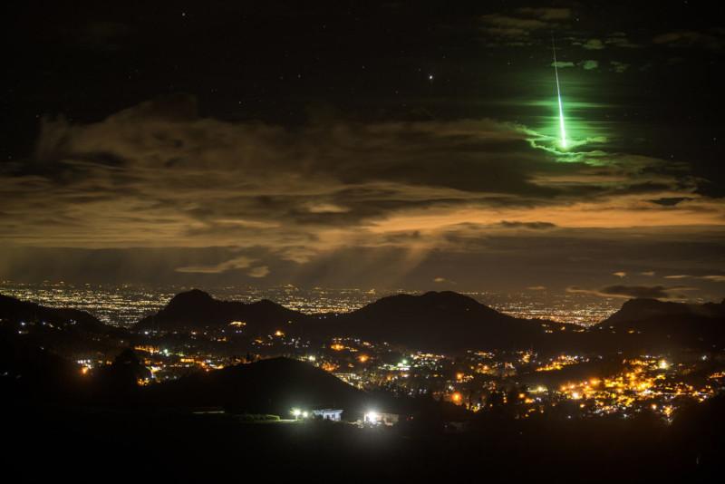 meteor'un-patlama-ani-
