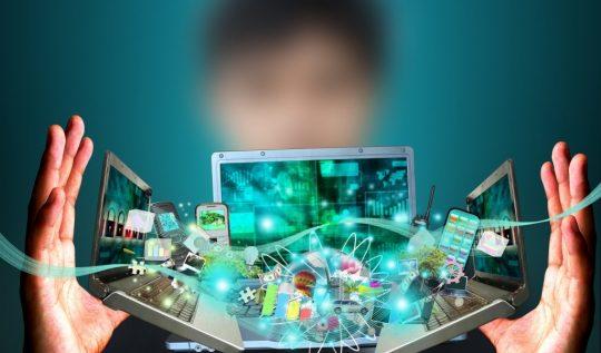 bilişim çağı sektörleri