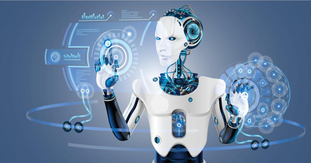 Yapay Zeka ve Robotik Süreç Otomasyonu(RPA) Dönüşümü Hızlandıracak