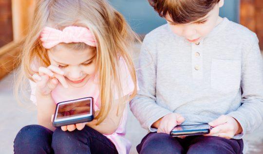 çocuklar için web sitesi tasarlama hususunda dikkat edilecek yöntemler ve uygulamalar