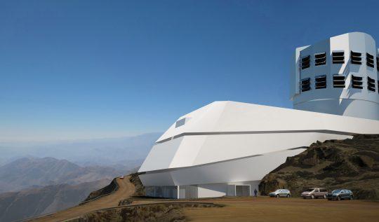 Dünyanın en büyük kamerası