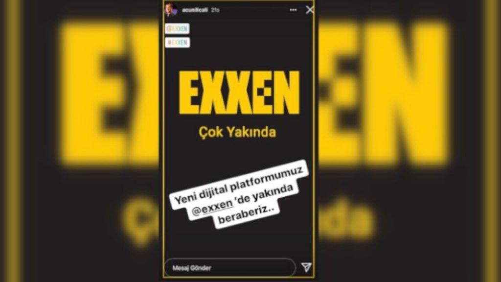 acundan-yeni-dijital-platform-exxen