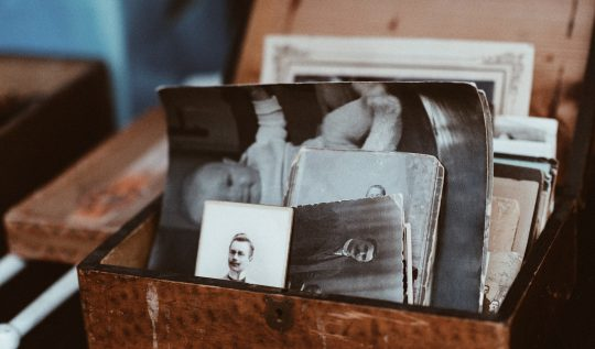 Tarihten günümüze fotoğraflar ve hikayeleri