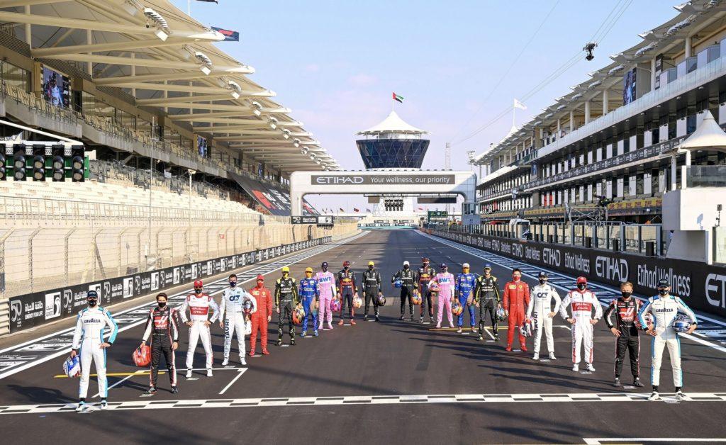 Formula 1 2020 Pilot Performansları