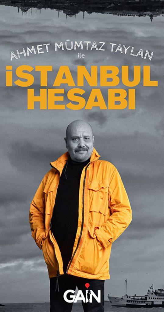 Ahmet Mümtaz Taylan'la İstanbul Hesabı