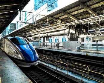 hızlı-tren