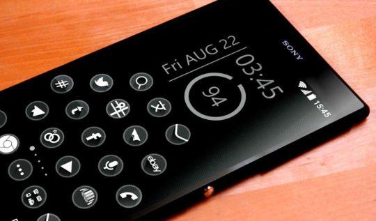 en iyi 5 ücretsiz Android launcher