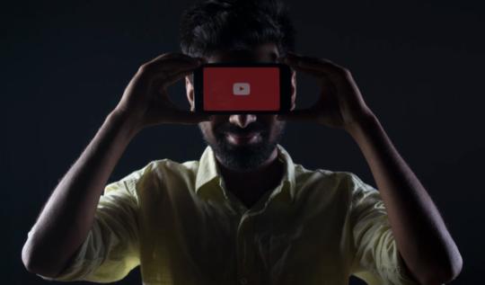 Youtube'un En Çok İzlenen Videoları