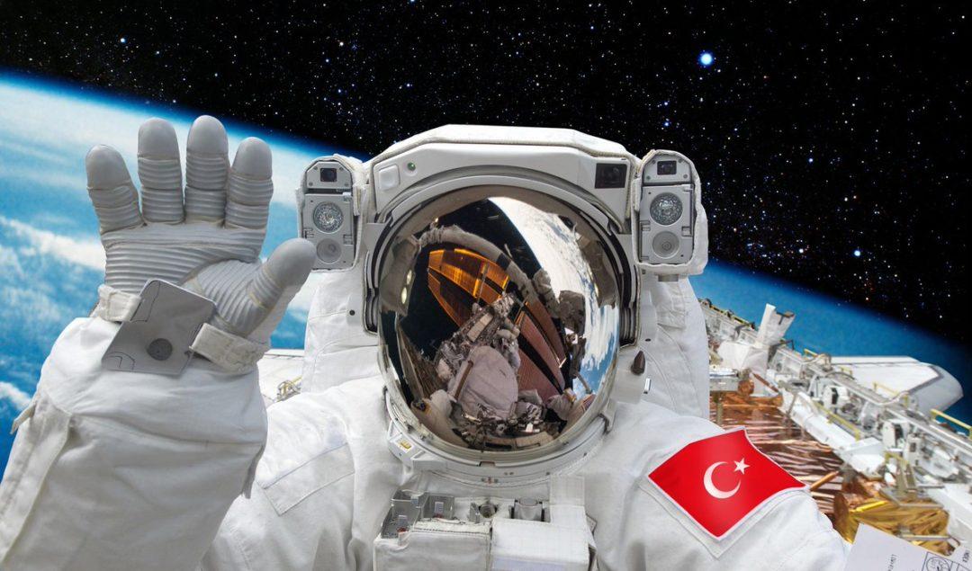 Türkiye Uzay Ajansı: Türkiye'nin Uzay Macerası Başlıyor