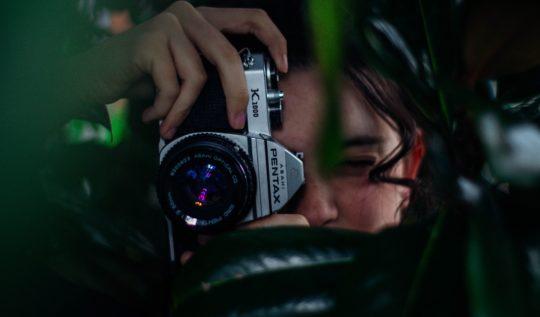 iyi fotoğraf çekmenin sırları