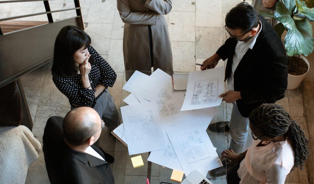 CEO ve Liderlerden Networking MEsajları