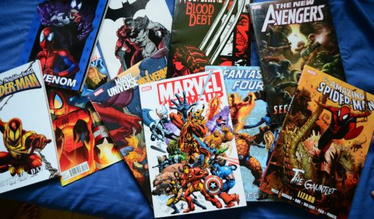 En İyi Marvel Dizileri