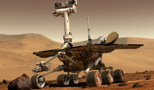 mars-rover-space-travel-robot
