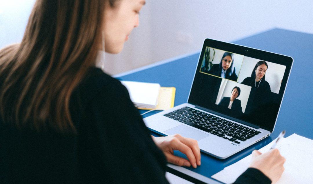 Sanal Etkinliğinizde Kalıcı Bağlantılar Oluşturmanın 5 Yolu